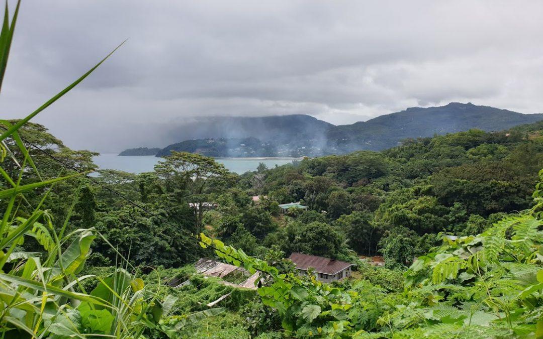 Seychely: kde je príroda pánom ačlovek nájomníkom