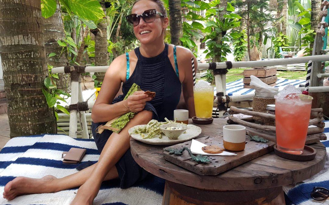 Spoznaj samého seba – interview s dizajnérkou a cestovateľkou Ivankou