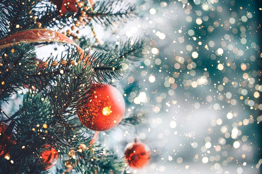 Vianoce nie sú obdobie, ale pocit