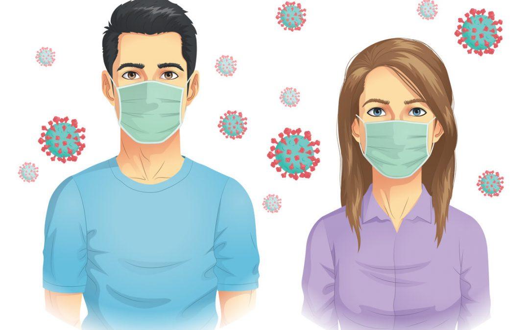 Nebuď obeťou, ale pánom – čo všetko si môžeš v období pandémie uvedomiť